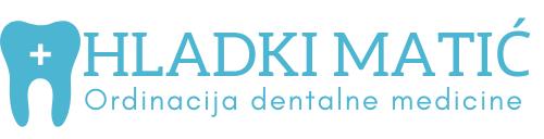 Ordinacija dentalne medicine Hladki Matić